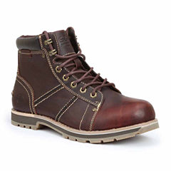GBX Guvnor Mens Boot