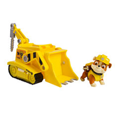PAW PATROL BASIC VEHCLE RUBBLE