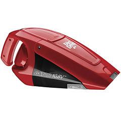 Dirt Devil BD10100 Gator 10.8 Volt Cordless Bagless Handheld Vacuum