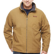 Columbia Shirt Jacket Big and Tall