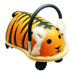 Prince Lionheart® Wheely Tiger® Ride-On Toy - Small
