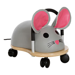 Prince Lionheart® Wheely Mouse® Ride-On Toy - Large