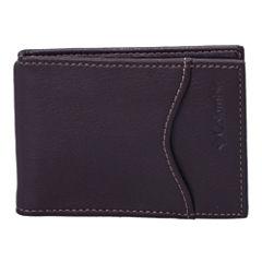 Columbia® RFID Front Pocket Wallet