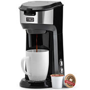 TRU Dual Brew Coffee Maker