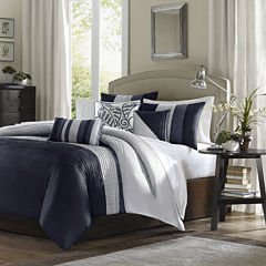 Madison Park Amador 6-pc. Duvet Cover Set