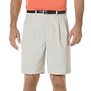 PGA TOUR® Double-Pleated Performance Shorts