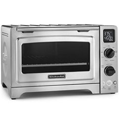 KitchenAid® Even-Heat™ Digital Countertop Oven KCO273