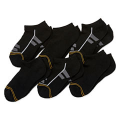 GoldToe 6-pk. Ultra Tec No Show Socks- Boys