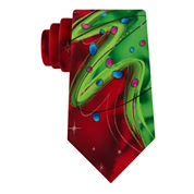 Jerry Garcia Christmas Scales 9 Tie