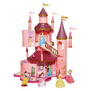 Disney Disney Princess Toy Playset