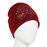 Mixit™ Embroidered Beanie