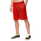 Hanes Mesh Workout Shorts