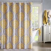 Intelligent Design Senna Shower Curtain