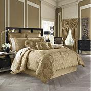 Queen Street® Carleton 4-pc. Comforter Set