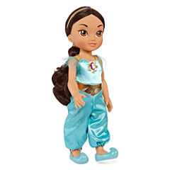 Disney Collection Jasmine Toddler Doll