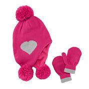 Weatherproof Girls Cold Weather Set-Baby