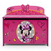Disney Minnie Deluxe Toy Box