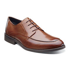 Stacy Adams® Rayfield Mens Leather Oxfords