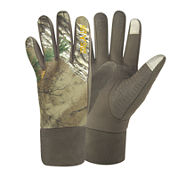Hot Shot® Realtree® Grazer Stretch Touch Gloves