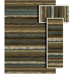 Covington Home Benton Justine 3-pc. Rug Set