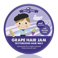 Circle of Friends® Jacques Grape Hair Jam - 2 oz.