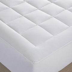 Norwalk 1000tc Cotton Mattress Pad