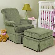 Best Chairs, Inc.® NAVA Glider or Ottoman