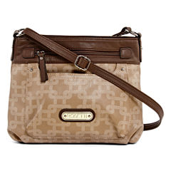 Rosetti Scout Mini Crossbody Bag