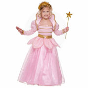 Little Pink Princess 3-pc. Dress Up Costume