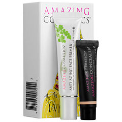 Amazing Cosmetics Go Go Amazing Travel Duo