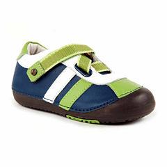 Momo Baby Boys Walking Shoes