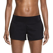 Nike Solid Swim Shorts