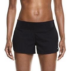 Nike Solid Swim Shorts