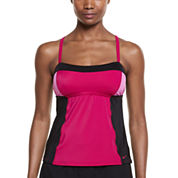 Nike Tankini Swimsuit Top