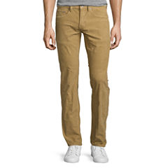 Arizona Skinny Stretch Corduroy Pants