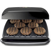 George Foreman® 8-Serving Grill