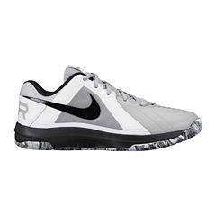 Nike® Air Mavin Low Mens Basketball Shoes