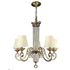 Dale Tiffany™ Spanish 4-Light Chandelier
