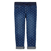 Arizona Girls Jeggings Preschool