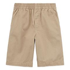 Okie Dokie Boys Pull-On Shorts - Preschool 4-7