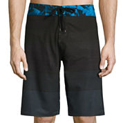 Burnside Point Break Stretch Boardshort