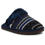 Lamo Ocotillo Scuff Womens Slip-On Slippers