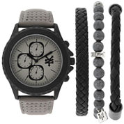 Zoo York® Mens Tangry Bracelet Set