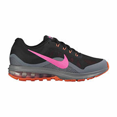 Nike® Air Max Dynasty 2 Womens Running Shoes