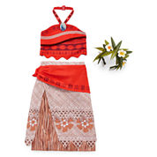 Disney Girls Moana Dress Up Accessory