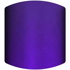 Indigo Drum Lamp Shade