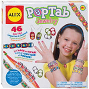 ALEX TOYS® Pop Tab Jewelry Kit