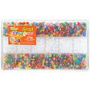 Giant Multicolor Bead Box Kit
