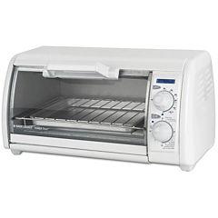 Black+Decker TRO420 Toast-R-Oven Classic Toaster Oven