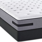 Sealy® Posturepedic® Solia Bay Firm Tight Top - Mattress + Box Spring
